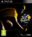 Tour de France 2012 packshot