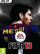Packshot for FIFA 13 on PC