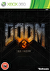 Packshot for Doom 3 BFG Edition on Xbox 360