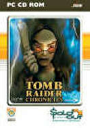 Tomb Raider Chronicles packshot