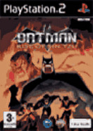 Batman: The Rise of Sin Tzu packshot