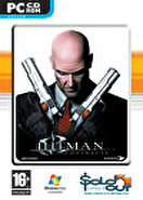 Hitman: Contracts packshot