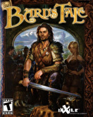 The Bard's Tale packshot