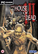 The House of the Dead III packshot