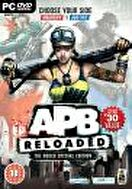 APB: Reloaded packshot
