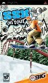 Packshot for SSX On Tour on PSP