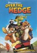 Over the Hedge packshot