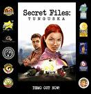 Secret Files: Tunguska packshot