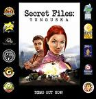 Packshot for Secret Files: Tunguska on PC