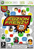 Packshot for Fuzion Frenzy 2 on Xbox 360