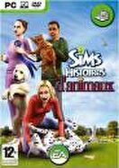 The Sims Pet Stories packshot