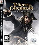 Pirates of the Caribbean: At World's End packshot