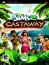 Packshot for The Sims 2: Castaway on PSP
