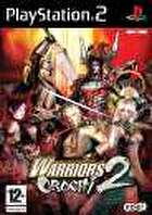 Packshot for Warriors Orochi 2 on PlayStation 2