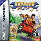 Advance Wars packshot
