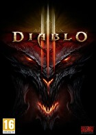 Packshot for Diablo III on PC