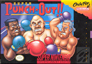 Super Punch Out packshot