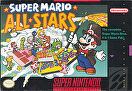 Super Mario All-Stars packshot