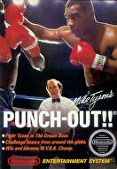 Mike Tyson's Punch-Out!! packshot