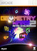 Geometry Wars: Retro Evolved 2 packshot