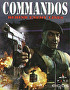 Packshot for Commandos: Behind Enemy Lines on PC