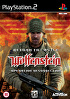 Packshot for Return to Castle Wolfenstein: Operation Resurrection on PlayStation 2