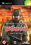 Return to Castle Wolfenstein: Tides of War packshot