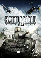Battlefield 1943 packshot