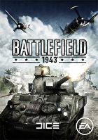 Packshot for Battlefield 1943 on Xbox 360