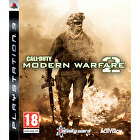 Packshot for Call of Duty: Modern Warfare 2 on PlayStation 3