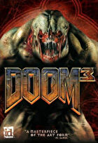 Packshot for Doom 3 on PC