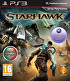 Packshot for Starhawk on PlayStation 3