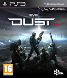 Dust 514 packshot