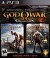 Packshot for God of War Collection on PlayStation 3