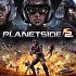 Packshot for PlanetSide 2 on PC