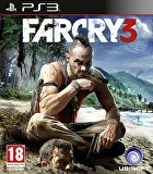 Packshot for far cry 3 on PlayStation 3