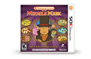 Professor Layton and the Miracle Mask packshot