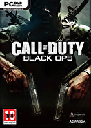 Call of Duty: Black Ops packshot