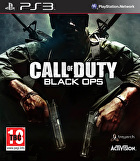Packshot for Call of Duty: Black Ops on PlayStation 3