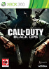 Packshot for Call of Duty: Black Ops on Xbox 360