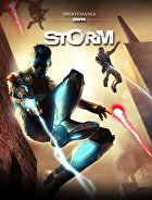 Packshot for ShootMania: Storm on PC
