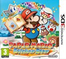 Paper Mario: Sticker Star packshot