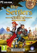 The Settlers Online packshot