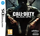 Packshot for Call of Duty: Black Ops on DS