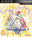 Tales of Graces F packshot