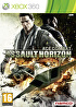 Packshot for Ace Combat: Assault Horizon on Xbox 360