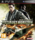 Packshot for Ace Combat: Assault Horizon on PlayStation 3