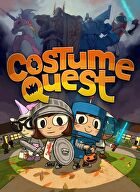 Packshot for Costume Quest on PlayStation 3