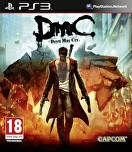 DmC Devil May Cry packshot