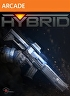 Packshot for Hybrid on Xbox 360
